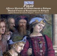 Affresco Musicale del Rinascimento a Bologna