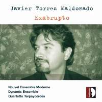 Javier Torres Maldonado: Exabrupto