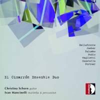 El Cimarrón Ensemble Duo