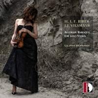 Vilsmayr & Biber: Violin Works