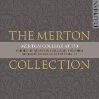 The Merton Collection: Merton College at 750
