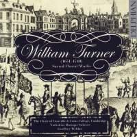 Turner - Sacred Choral Works