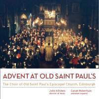Advent at Old St. Paul's