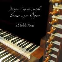 Arighi & Gonelli: Sonate per organo