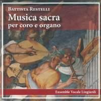 Musica sacra per coro e organo