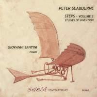 Peter Seabourne: Steps Volume 2