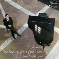 Peter Seabourne: Steps Volume 4