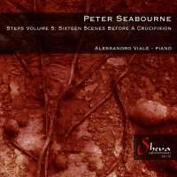 Peter Seabourne: Steps Volume 5