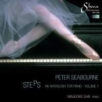 Peter Seabourne: Steps Volume 1