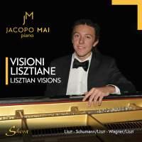 Lisztian Visions