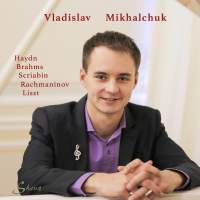 Haydn, Brahms, Scriabin & Others: Works for Piano