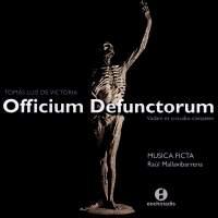 Victoria: Requiem 1605 'Officium defunctorum', etc.