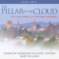 The Pillar of the Cloud