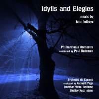 Idylls and Elegies