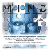 Mind Music: Music Related To Neurodegenerative Conditions