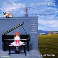The Piano At The Ballet, Vol. 2
