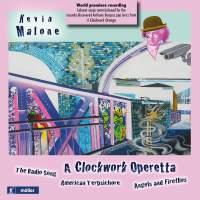 Kevin Malone: A Clockwork Operetta
