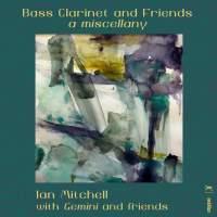 Bass Clarinet & Friends