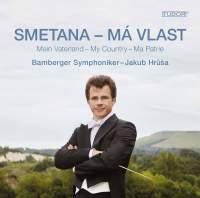 Smetana: Má Vlast