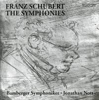 Schubert: Symphonies Nos. 1-9