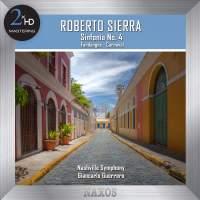 Sierra: Sinfonía No. 4