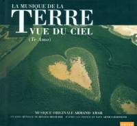 Amar: La Terre Vue du Ciel (The Earth from Above)