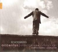 Schoenberg - Friede auf Erden