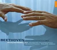 Beethoven - Piano Concertos Nos. 2 & 3