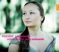 Julia Lezhneva sings Rossini