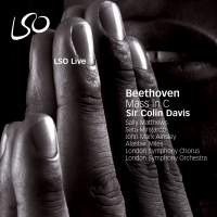 Beethoven - Mass in C