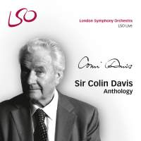 Sir Colin Davis Anthology