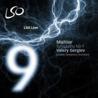 Mahler: Symphony No. 9 in D major