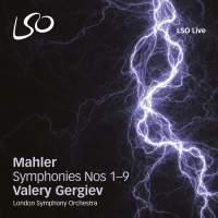 Mahler: Symphonies 1-9