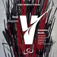 Verdi: Requiem (out 7th April)