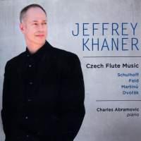 Czech Flute Music
