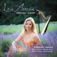 Les Amis: Debussy & Caplet