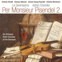 Per Monsieur Pisendel 2