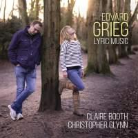Edvard Grieg: Lyric Music