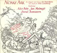 Lindberg: Noaks Ark