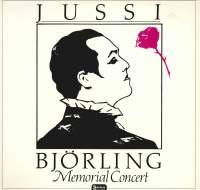 Jussi Björling Memorial Concert