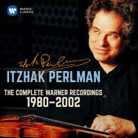 Itzhak Perlman - The Complete Warner Recordings 1980 - 2002
