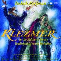 Klezmer: In the Fiddler's House - Traditional Jewish Melodies