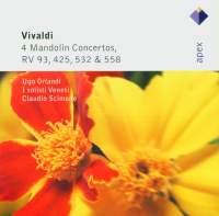 Vivaldi - Concertos for Mandolin