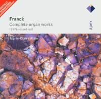 César Franck: Complete Organ Works