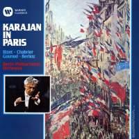 Karajan in Paris