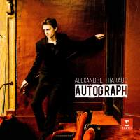 Alexandre Tharaud: Autograph