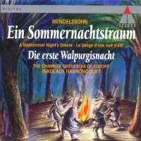 Mendelssohn: Ein Sommernachtstraum & Die erste Walpurgisnacht