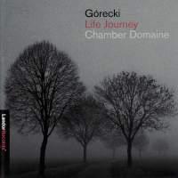 Górecki - Life Journey
