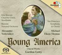 Gordon Getty - Young America