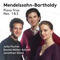 Mendelssohn - Piano Trios